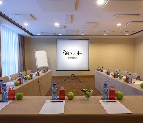 Evenements - Sercotel Sorolla Palace